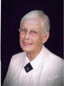 Anita Wooster