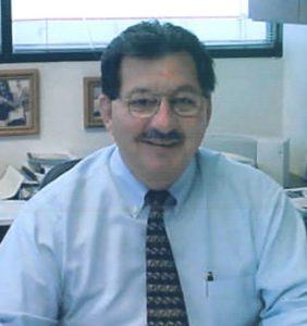 Mr. Raymond Michael Brenner