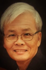 Mr. Thanh Trung Che