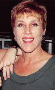 Mrs. Linda C. Fitzgerald