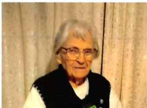 Mrs. Florence Morgan