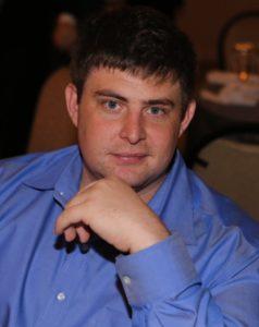 Mr.Steven Michael Hughes