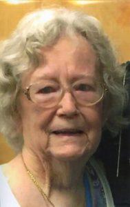 Mrs. Eileen Townsend