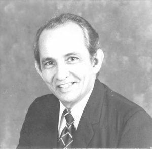 Mr. Maximo L. Avila